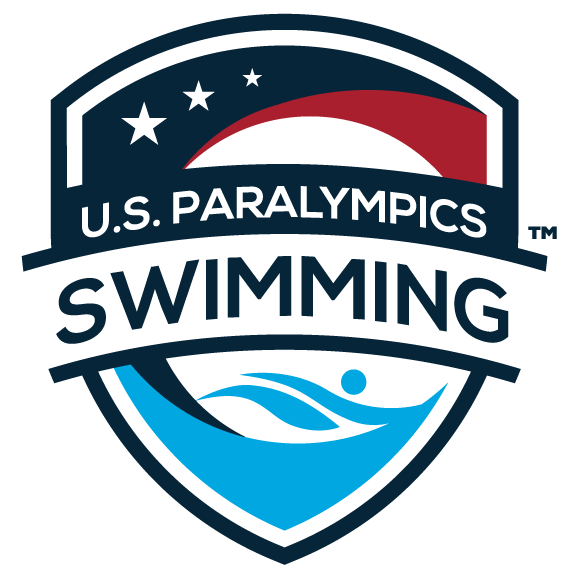 U.S. Paralympics Swimming home page