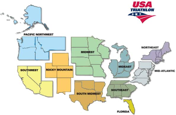 Mid East Usa Map My blog