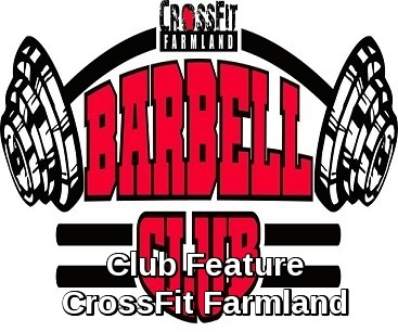 Crossfit Farmland Club Feature