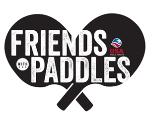 Friends With Paddles