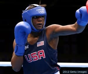 claressa shields In london
