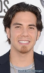 Apolo Ohno headshot