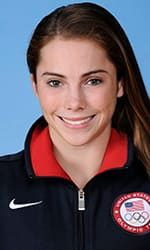 McKayla Maroney headshot