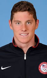 Conor Dwyer headshot