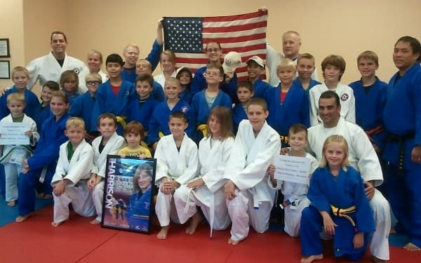 Nokido Ju-Jitsu and Judo, North Port, Fl