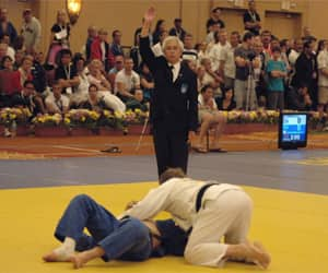 IJF Refereeing Rules