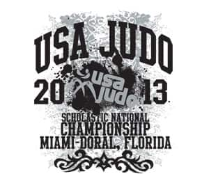 USA Judo National Scholastics