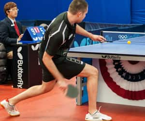 Mark Hazinski  at the 2013 US National Team Trials.  Image courtesy of Yau-Man Chan.