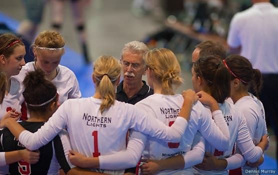 USA Volleyball Girls' National Championships